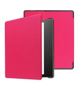 B-SAFE Durable 1215, pouzdro pro Amazon Kindle Oasis 2, růžové