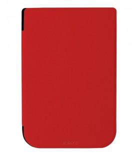 B-SAFE Lock 1224, pouzdro pro PocketBook 740 InkPad 3, červené