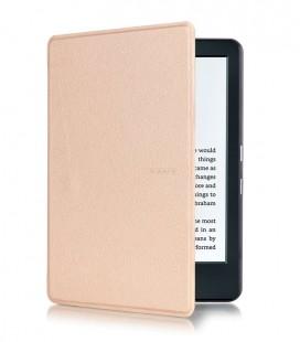 B-SAFE Lock 1126, pouzdro pro Amazon Kindle 8, zlaté