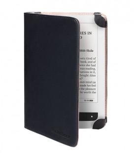 PocketBook PBPUC-623-BC-L pouzdro, černé / béžové