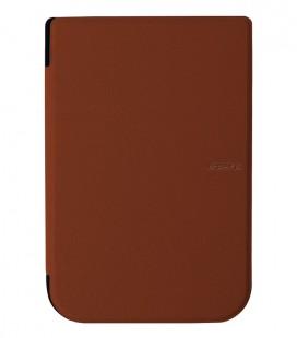 B-SAFE Lock 1155, pouzdro pro PocketBook 631 Touch HD, hnědé