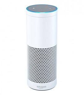 Amazon Echo, bílý