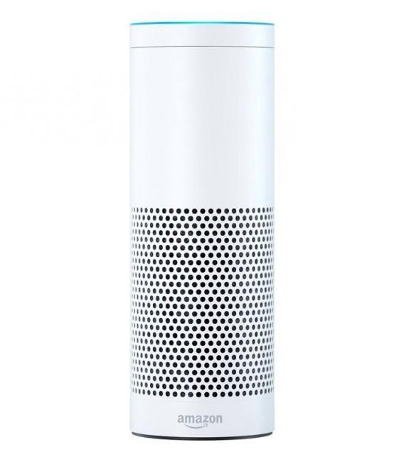 Amazon Echo, bílý