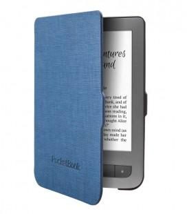 PocketBook JPB626(2)-BM-P pouzdro Shell, modré
